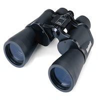 Bushnell-Falcon-10x50-Wide-Angle-Binoculars-Black