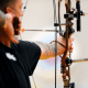 Drop-Away-Compound-Bow-Arrow-Rest