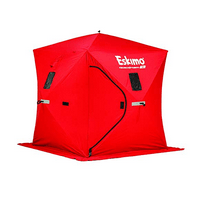 Eskimo-2-4-Person-Pop-Up-Portable-Ice-Shelters
