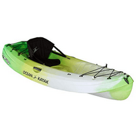 Ocean-Kayak-Frenzy-One-Person-Sit-On-Top-Recreational-Kayak