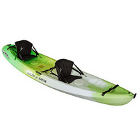 Ocean-Kayak-Malibu-Two-Tandem-Sit-On-Top-Recreational-Kayak