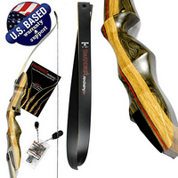 Southwest-Archery-Spyder-XL-Takedown-Recurve-Bow