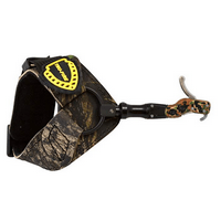 TruFire-Hardcore-Buckle-Foldback-Adjustable-Archery-Compound-Bow-Release