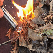 Best Magnesium All Weather Fire Starters