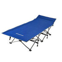 KingCamp Strong Stable Folding Camping Bed
