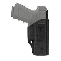 BLADE-TECH KLIPT IWB CONCEALED CARRY HOLSTER