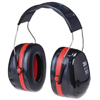 3M PELTOR OPTIME 105 EARMUFFS