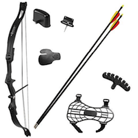 CROSMAN ELKHORN JR COMPOUND BOW