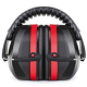 FNOVA 34DB HIGHEST NRR SAFETY EARMUFFS