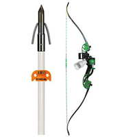 Amsbowfishing Water Curve Moc Recurve Bowfishing Kit