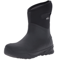 Bogs Men's Bozeman Mid Waterproof Boots