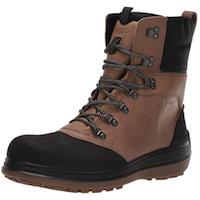 Ecco Men's Roxton Winter Gore-tex Snow Boot