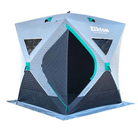Elkton-Outdoors-Portable-3-8-Person-Insulated-Double-Ice-Fishing-Tent
