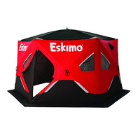 Eskimo-5-9-Person-Pop-Up-Portable-Ice-Shelters