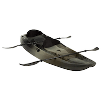 Lifetime-10-Foot-Two-Person-Tandem-Fishing-Kayak-with-Paddles
