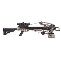 CenterPoint Sniper 370-Crossbow Package