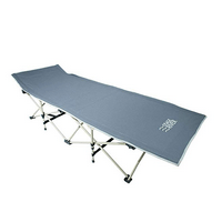 Osage River Folding Camping Cot with Carry Bag
