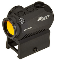 Sig Sauer Compact 2 Moa Red Dot Sight