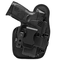 ALIEN GEAR HOLSTERS SHAPESHIFT APPENDIX HOLSTER FOR CONCEALED CARRY