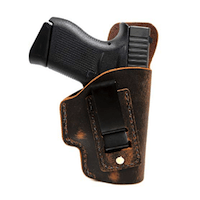 MUDDY RIVER TACTICAL KIMBER CONCEALED CARRY HOLSTER