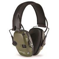 HOWARD LEIGHT BY HONEYWELL IMPACT SPORT SHOOTING EARMUFFS