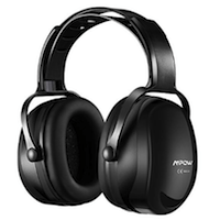 MPOW NOISE REDUCTION SAFETY EARMUFFS