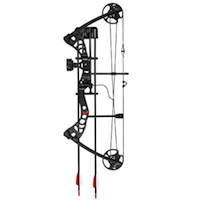 VELOCITY YOUTH ARCHERY RACE COMPOUND BOW