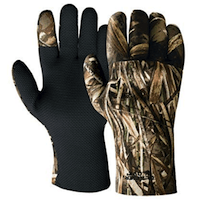 Glacier Glove Aleutian Full-fingered Gloves