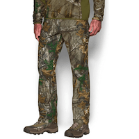 Under Armour Men's Storm Covert Hunting Pants