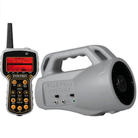 FoxPro - Inferno Digital Game Call