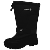 Kamik Men's Greenbay 4 Cold Weather Boots
