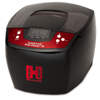 Hornady Lock N Load Stainless Steel Tank Sonic Cleaner